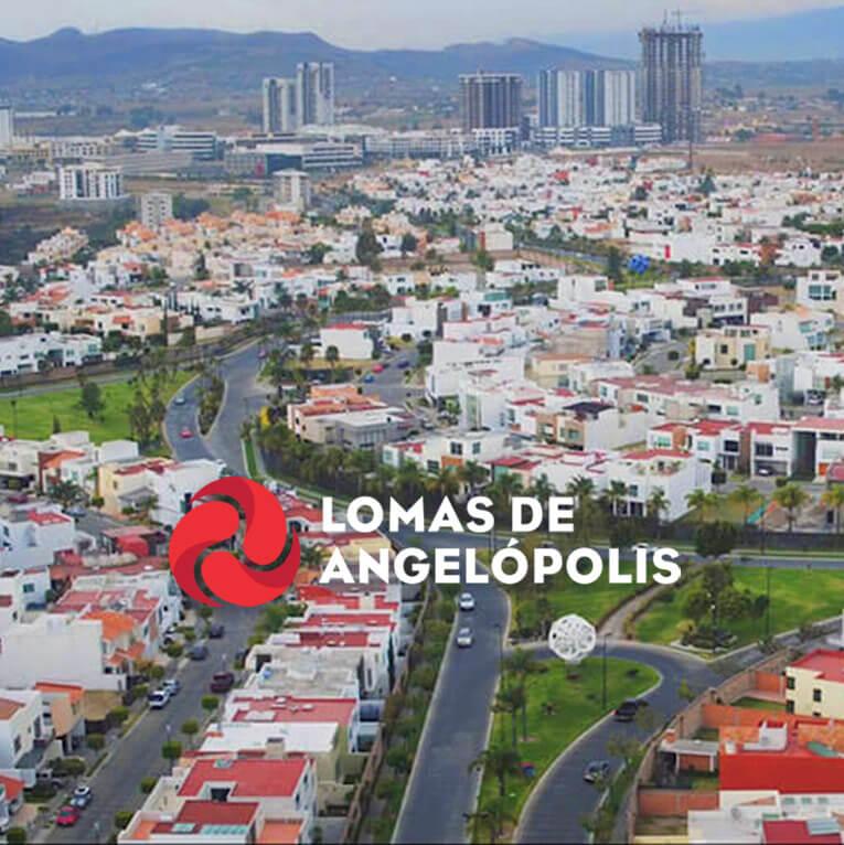 Lomas de Angelopolis