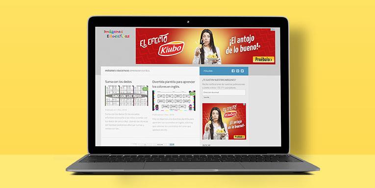 Google Ads KIUBO